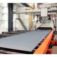 钢板型材通过式抛丸清理机-Q69系列